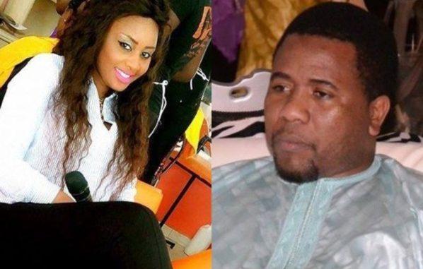 """Anniversaire: Le message d'amour de Bougane Guèye Dany à sa """"niétél"""" Fatima Diack"""
