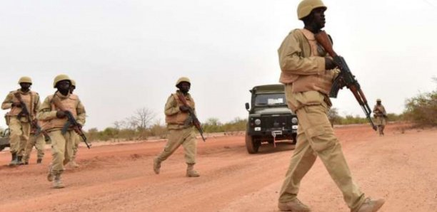 Burkina: L'armée affirme avoir tué 32 terroristes armés