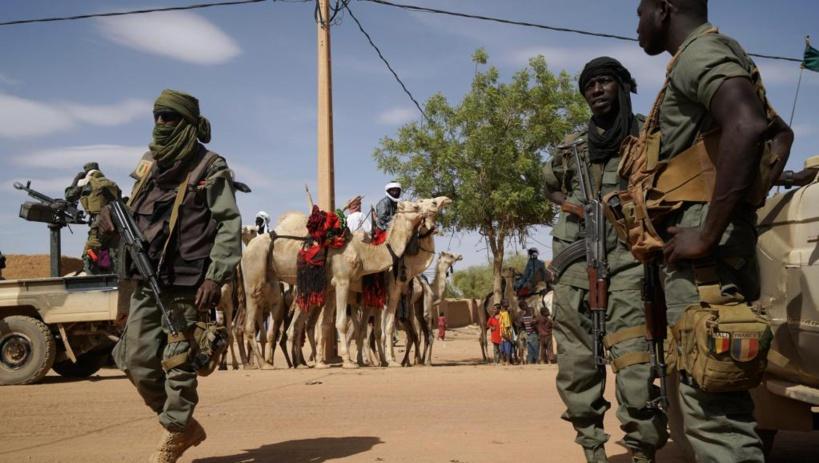 Mali : La force du G5 Sahel affirme avoir mené une opération «d'envergure»
