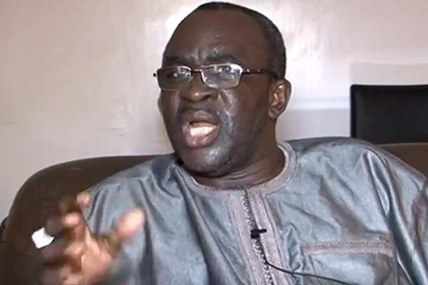 Mairie de Dakar: Moustapha Cissé Lô défie Diouf Sarr et Amadou Bâ