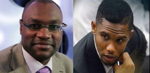 Attaqué par Samuel Eto'o : la réponse salée de Patrick Mboma