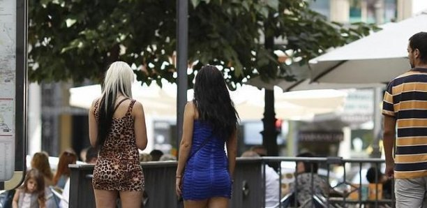 Espagne: Moussa, le sénégalais qui fait jouir les prostituées