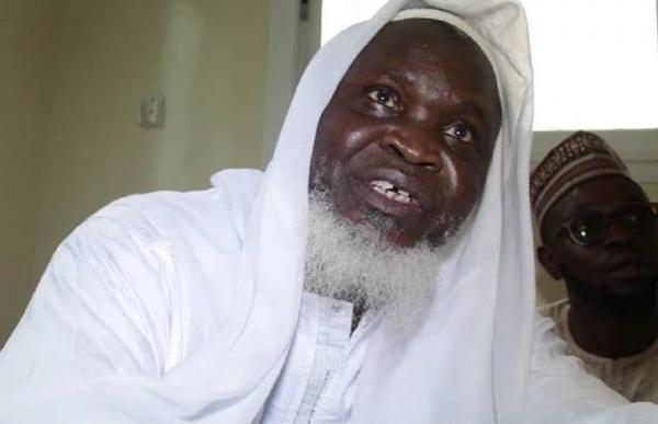 Kaolack: Incendie chez imam Alioune Badara Ndao