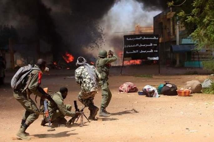 Au moins 8 militaires tués dans l'attaque contre un poste de l'armée burundaise