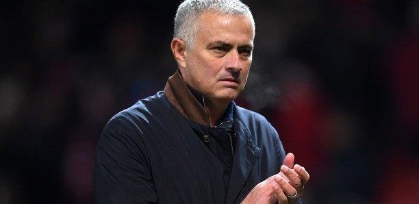 Tottenham: José Mourinho reprend du service