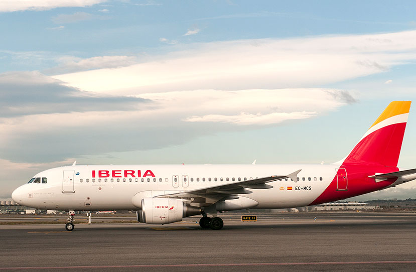 Après  la Royal Air Maroc, l'ADS fait condamner la compagnie  « Iberia »