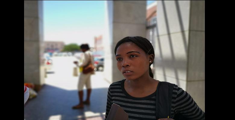 Afrique du Sud: Une mère coupe le p*nis d'un homme qui aurait violé et tué sa fille de 5 ans