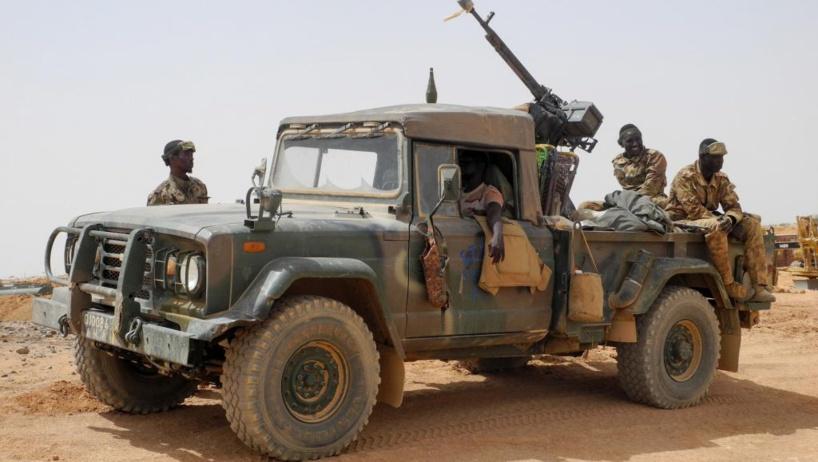 Attaque jihadiste près de Menaka: le Niger aide le Mali à secourir ses soldats