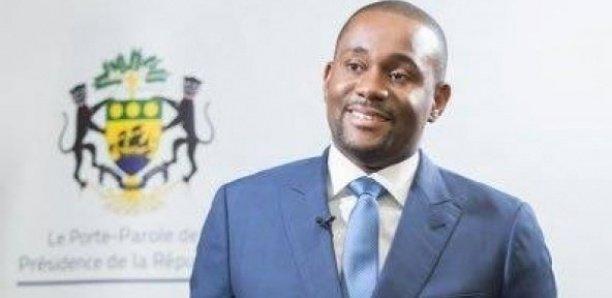 Gabon : Ike Ngouoni Aila Oyouomi, porte-parole de la présidence, interpellé à Libreville