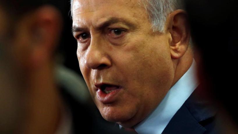 Israël : Le Premier ministre Benyamin Netanyahu mis en examen