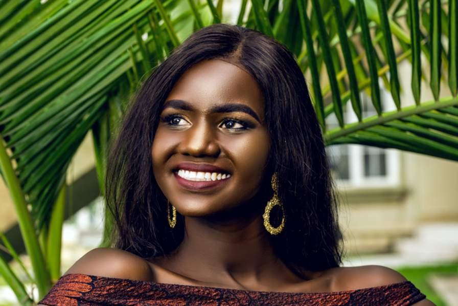 Miss Soudan du Sud : Mariah Nyayeina Josep Maget