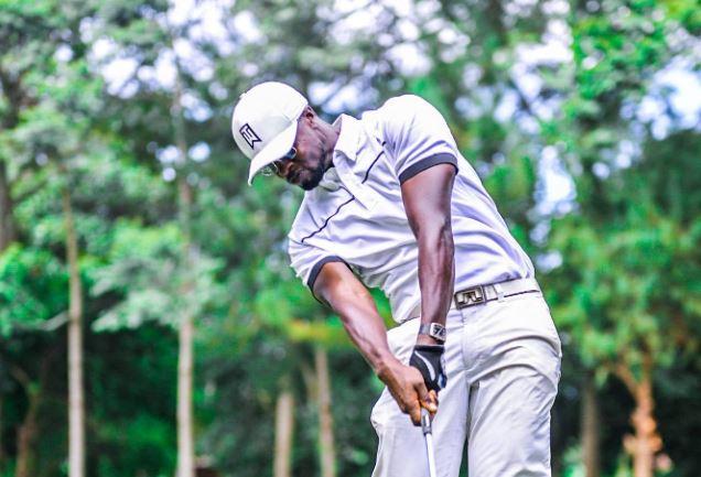 Dernière minute – Le golfeur Samba Niang arrêté par la gendarmerie