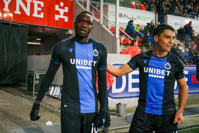 """Mbaye Diagne mécontent de sa non-sélection: """"Le silence est la meilleure vengeance"""""""