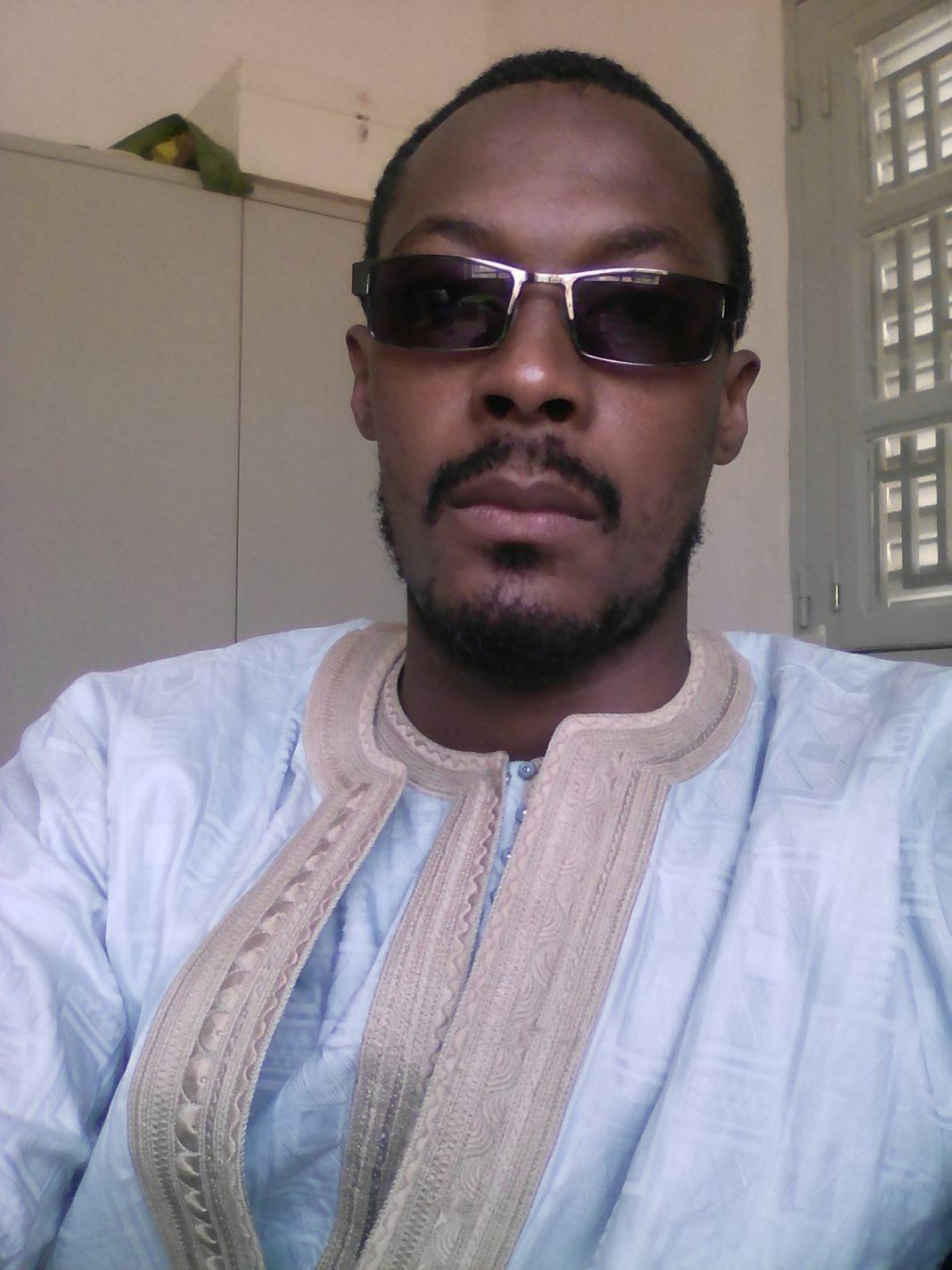 Ibrahima Diallo, responsable à Kébémer: « A l'Apr, les militants de la première heure ne sont pas respectés »