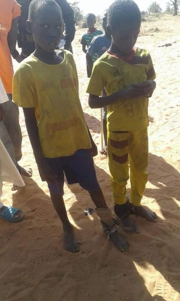Mendicité au Sénégal: Décès de 16 enfants talibés entre 2017 et 2018