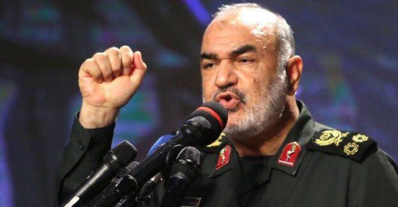 """L'Iran jure de """"détruire"""" l'Amérique, Israël et l'Arabie Saoudite"""