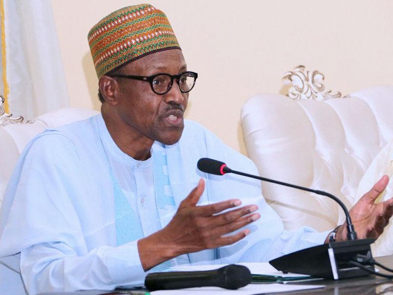 Buhari : «La culture africaine du respect des personnes âgées est détruite par la civilisation occidentale»