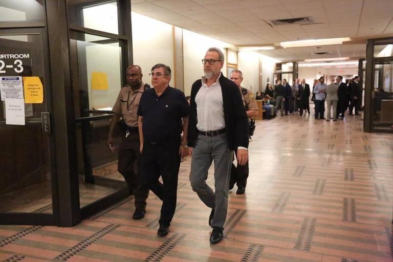 VIDEO - L'homme d'affaires espagnol Luis Rui, arrêté et inculpé à Miami, a acquis 25 hectares de terre au Sénégal