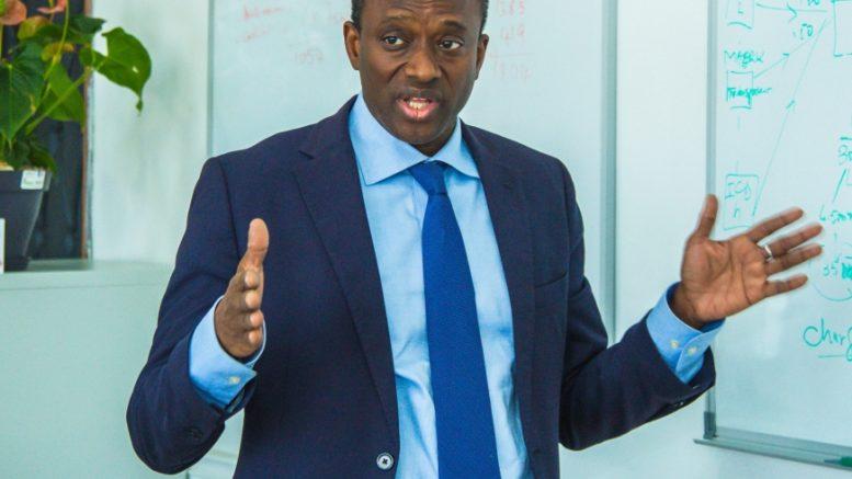 """Communiqué- Port autonome de Dakar: Le Directeur général Aboubacar Sedikh Bèye lance l'opération """"port salubre"""""""