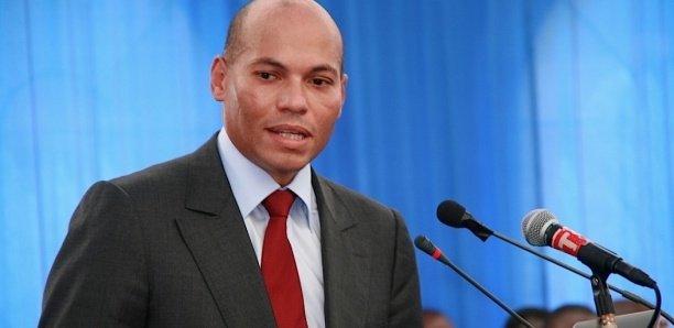 Internationale Libérale: Le cas Karim Wade évoqué