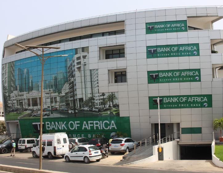 Message du groupe BANK OF AFRICA à l'attention de ses clients