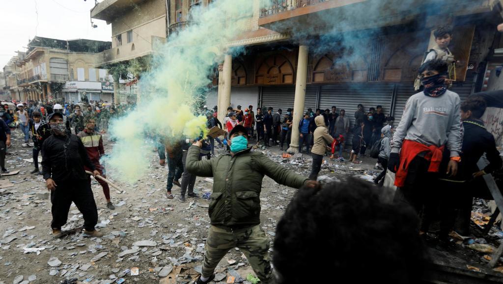 Plus de 30 morts en une journée: En Irak, la violence franchit un nouveau palier