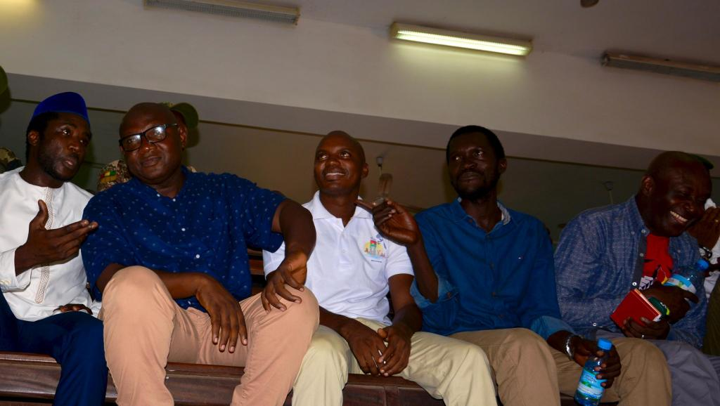 Guinée: Les principaux leaders du FNDC remis en liberté provisoire