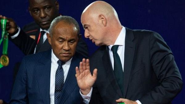 La Fifa veut construire des stades en Afrique