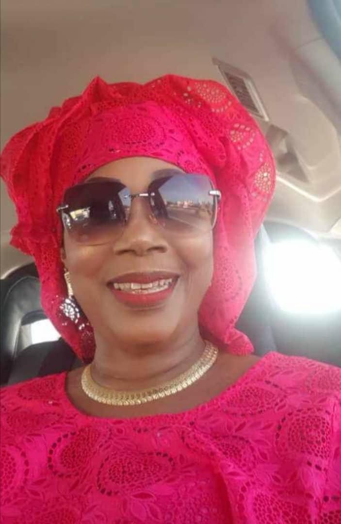 (PHOTO) - Gestionnaire de « Sénégal découverte » et de l'hôtel Palm Beach: Mme Sow, une femme d'affaires au service de son époux