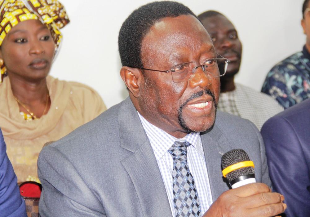 11 ans de l'APR: Mbaye Ndiaye révèle pourquoi Macky refuse de structurer son parti