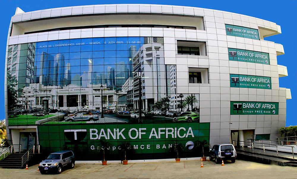 BANK OF AFRICA: Communiqué à l'attention de nos clients