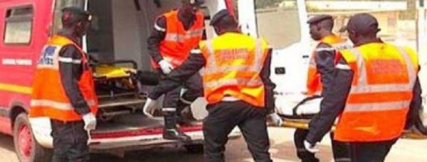 Week-end macabre à Kaolack: 1 mort par accident, 3 par noyade et 6 blessés...