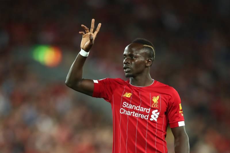 Ballon d'Or FF 2019: Sadio Mané absent à la cérémonie de remise du trophée