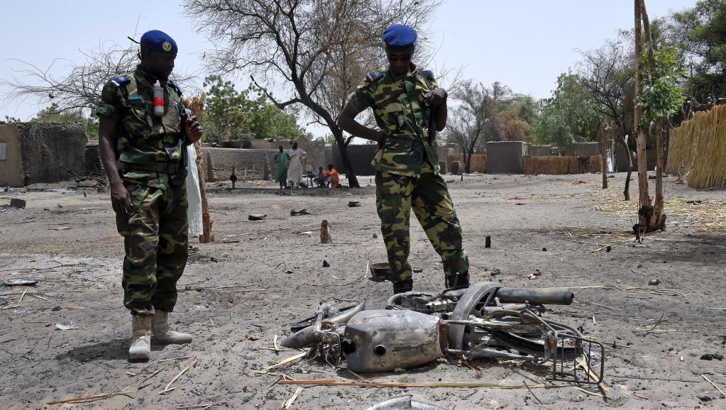 Boko Haram attaque un poste militaire dans la région du Lac Tchad