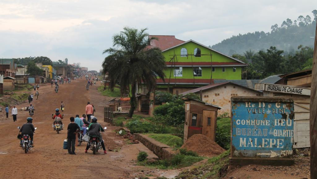 RDC: Trois personnes tuées dans des manifestations anti-Monusco à Beni