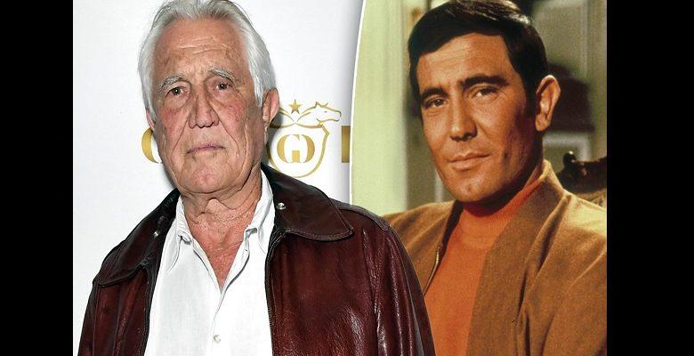 George Lazenby : L'acteur qui a incarné le rôle de James Bond révèle avoir couché avec plus de 1 000 femmes