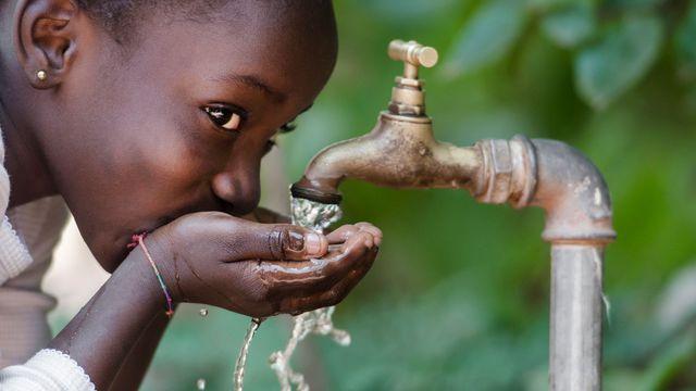 Conflit de l'eau: la Sones dénonce la boulimie financière de la SDE