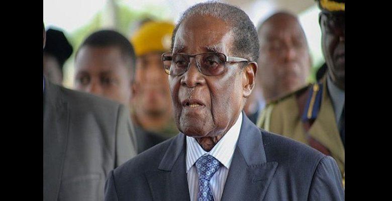Zimbabwe : Robert Mugabe laisse une grosse fortune sans testament