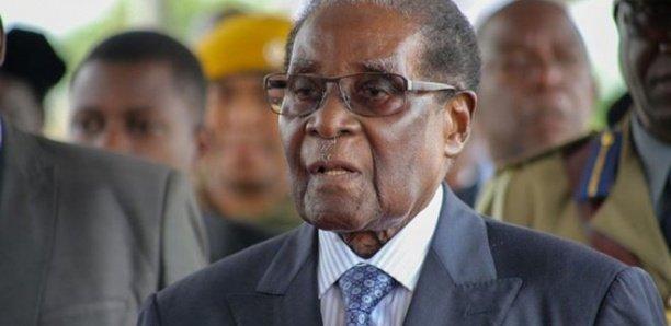 10 millions de dollars : la grosse fortune laissée par Mugabe