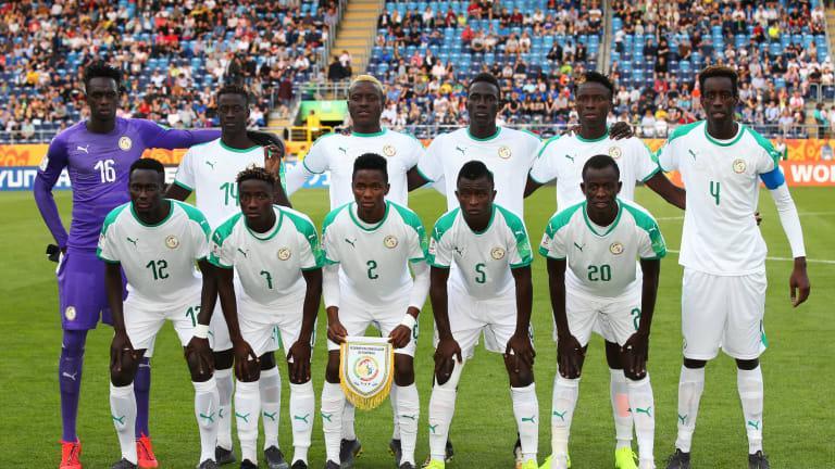 Tournoi de l'UFOA: Le Sénégal élimine la Gambie et file en finale