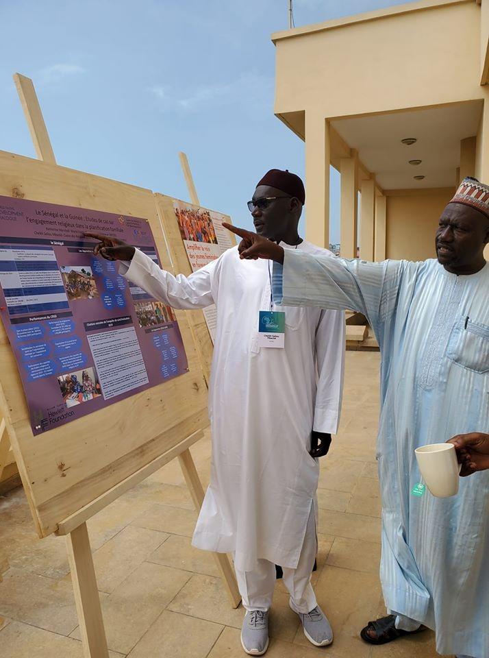 Cotonou: Le CRSD lance l'outil multimédia SAHEL ENGAGE