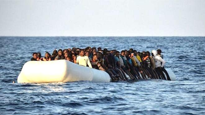 URGENT-57 morts dans un naufrage en Mauritanie: l'embarcation transportait des migrants en provenance de la Gambie