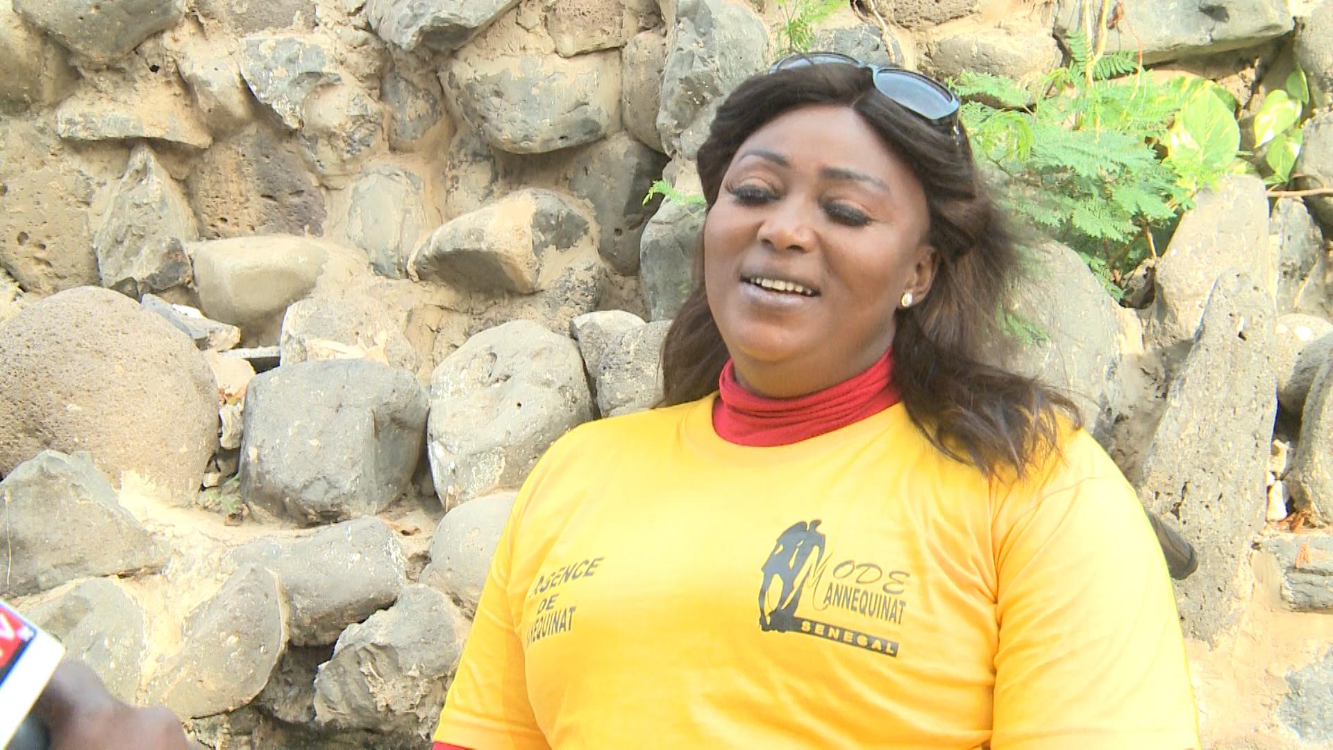 """VIDEO - Les tristes confessions de Yama NDIAYE (mannequin handicapée): """"J'ai perdu mon..."""""""