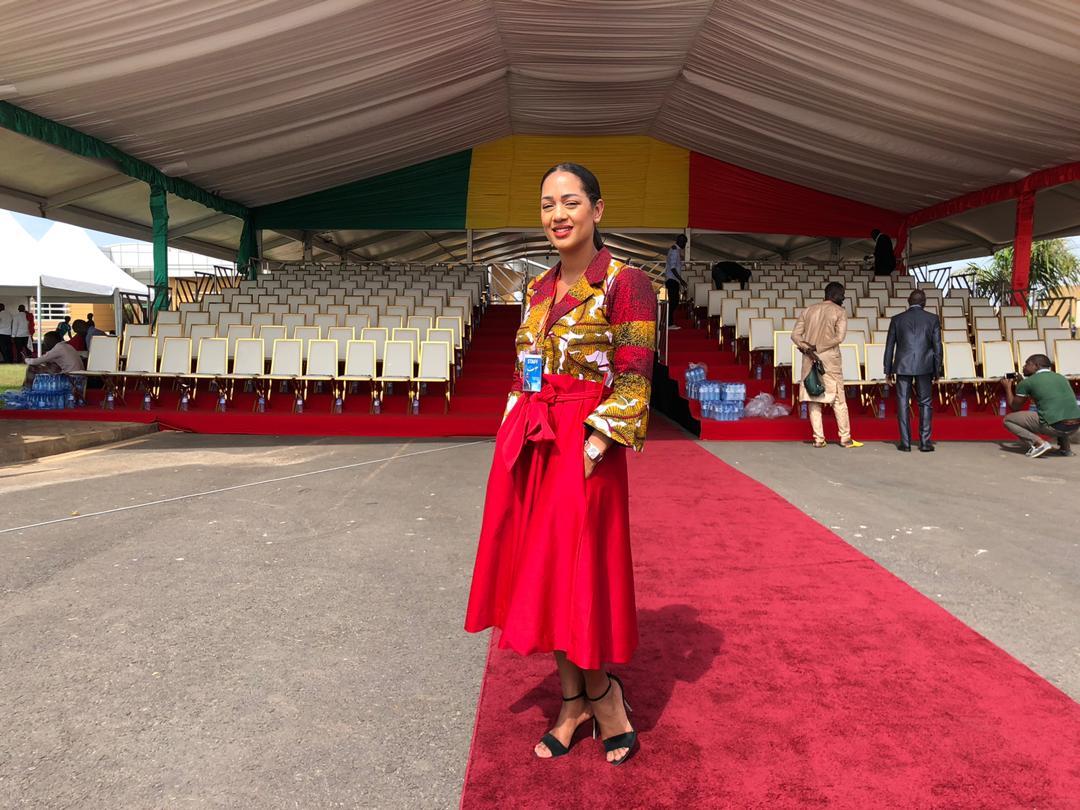 Spécialiste en Stratégie: Natacha Ndiaye, une icône de la communication et de l'évènementiel