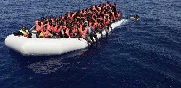Naufrage d'une embarcation en Mauritanie: 13 Sénégalais parmi les victimes, aucune réaction des autorités sénégalaises pour l'heure