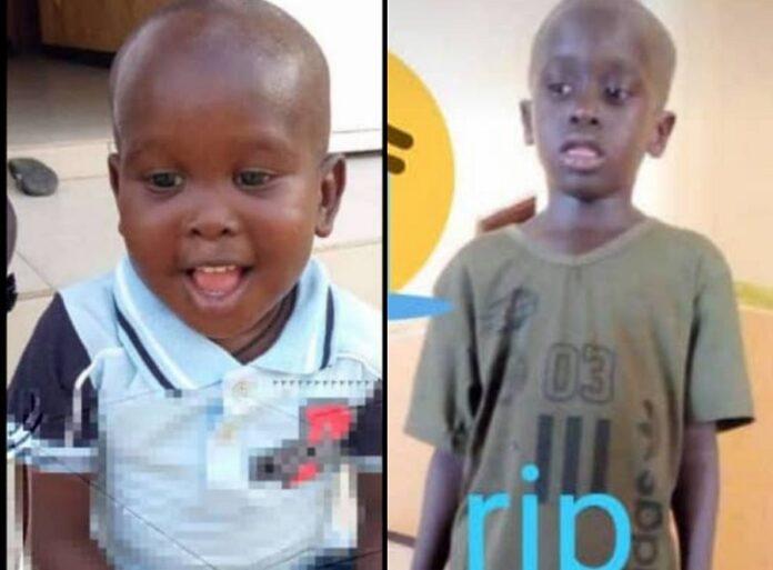 Meurtre des 2 enfants à Touba: la police scientifique a effectué de nouveaux prélèvements, hier