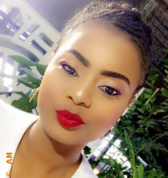 PHOTOS : Merry Bèye Diouf de la Tfm rayonnante, elle étale sa beauté et sa classe