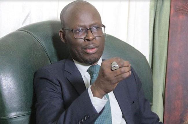 Cheikh Bamba Dièye: « le dialogue politique était un prétexte pour Macky Sall de se rapprocher du PDS »