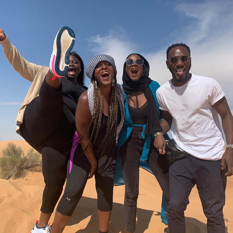 Photos et Vidéos: Dubaï le Magnifique