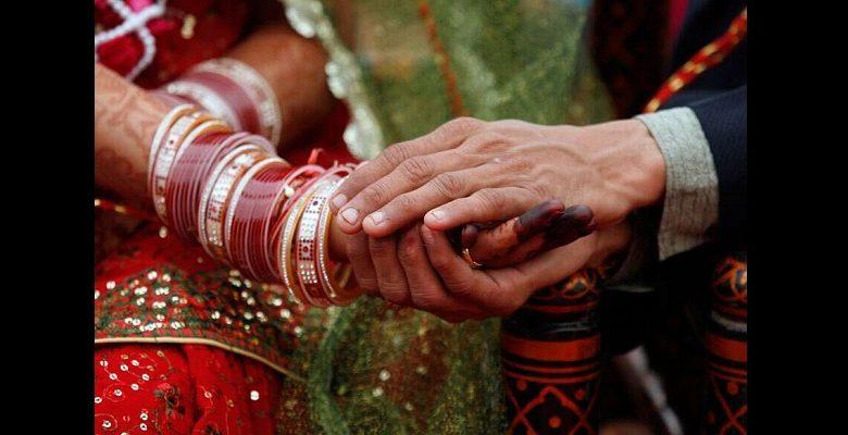 Inde : Un marié arrive en retard à son mariage, sa femme épouse un autre homme